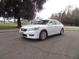 2015 Honda Accord for Sale in Turlock, CA