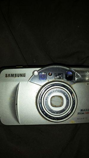 Samsung maxima digital camera good starter camera. for Sale in Brown City, MI