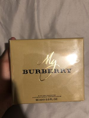 Brand New Women's Burberry Perfume 3.0OZ for Sale in Dallas, TX