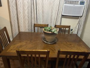 Dining Room Table for Sale in Longmont, CO