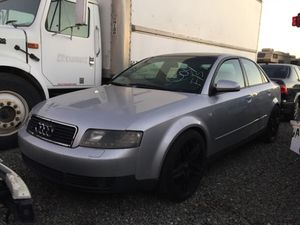 2002 AUDI A4 1.8T PARTS for Sale in San Diego, CA