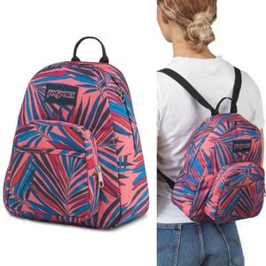 Brand NEW! Jansport Mini/Small Handy Backpack For Traveling/Everyday Use/Work/Parties/Gifts/Sports/Gym for Sale in Carson, CA