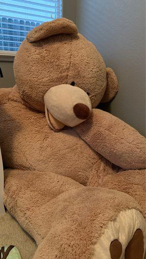 Teddy Bear 93 inch for Sale in Sacramento, CA