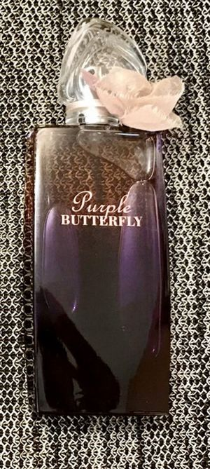 Hanae Mori PURPLE BUTTERFLY for Sale in Falls Church, VA