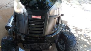 Craftsman tractor to cut grass'LT 2000 for Sale in Mesa, AZ