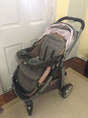 Graco modes stroller for Sale in Fort Pierce, FL