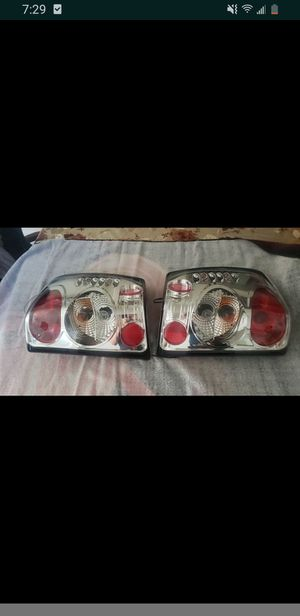 JEEP TAIL LIGHT for Sale in South Gate, CA