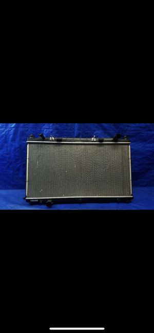 Infiniti Q50 radiator for Sale in El Cajon, CA