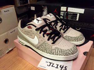Nike j-rod 1 Jordan shoes size 13 for Sale in Silver Spring, MD