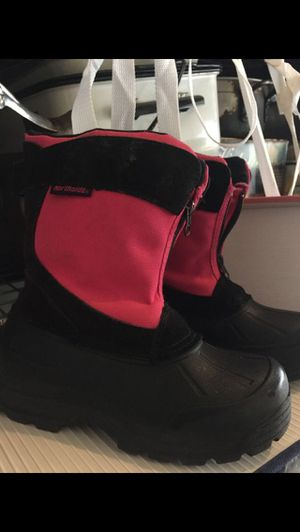 Girls Snow & Rain Boots for Sale in Bothell, WA