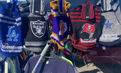 NFL team Backpacks for Sale in Dinuba,  CA