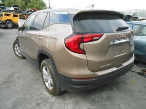 2018-2019 GMC Terrain parts for Sale in Los Angeles, CA