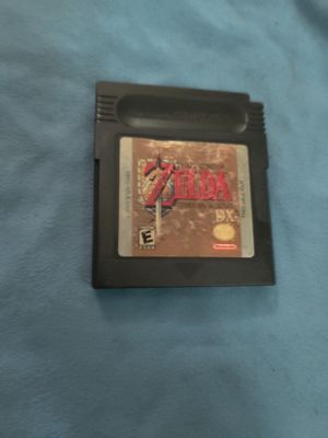 Zelda Gameboy color 40$ for Sale in Pearland, TX