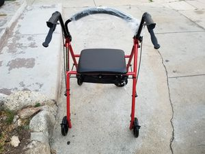 New walker drive brand .with basket... for Sale in San Gabriel, CA
