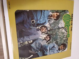 The Monkees 1967 vinyl LP for Sale in Clarendon Hills, IL