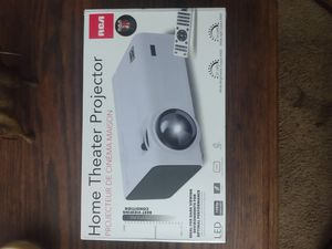 RCA portable home theater system for Sale in Oklahoma City, OK
