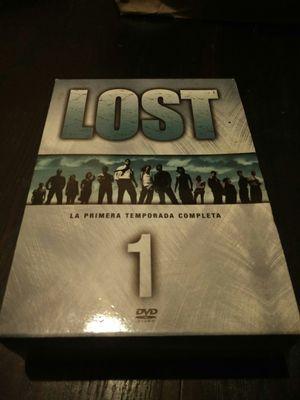 Lost season 1 for Sale in Kirkland, WA
