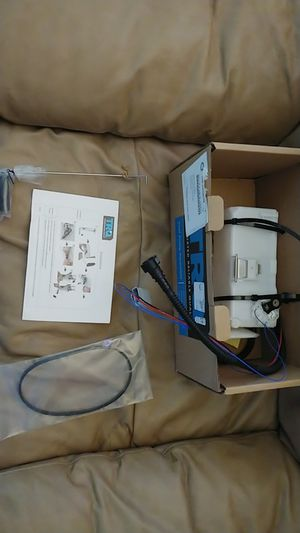 Fuel Pump for 2002 Jeep Liberty Sport for Sale in Aurora, CO