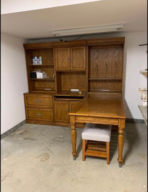 Ashley Home Furniture Office Desk for Sale in Bel Air, MD