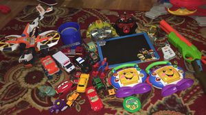 Kids toys all works perfectly no pets or dogs smoke free home for Sale in Catonsville, MD