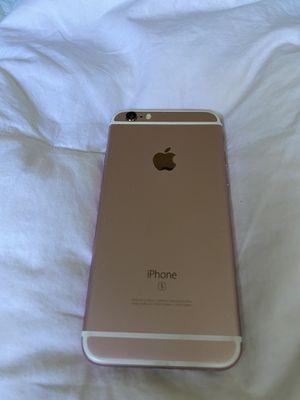 iPhone 6s for Sale in Clovis, CA