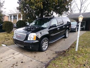 2008 Gmc Yukon Denali Xl for Sale in Fort Washington, MD