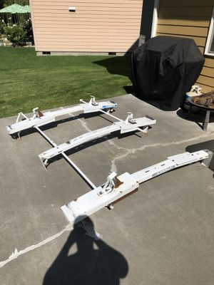 Ladder rack for Van for Sale in Kennewick, WA