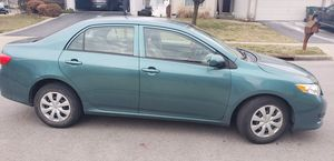 2010 Toyota Corolla... 102000 Miles for Sale in Columbus, OH