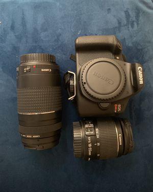 Canon rebel t6 for Sale in Maxwell, NE