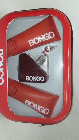 Bongo women perfume for Sale in Gaithersburg, MD