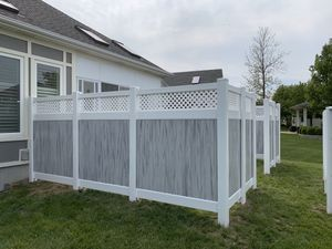 PVC FENCE for Sale in Tamarac, FL