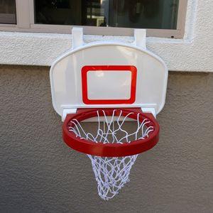 Door Hanging Basketball Hoop $4 Great Shape for Sale in Elk Grove, CA