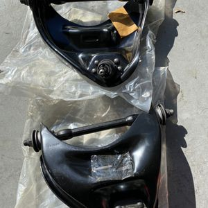 Chevy G Body Upper Control Arms for Sale in Fresno, CA