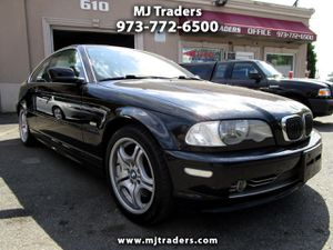 2001 BMW 3-Series for Sale in Garfield, NJ