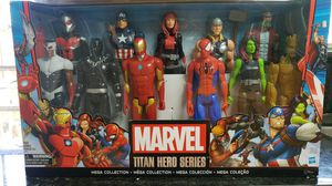 Marvel action figures $100 for Sale in San Jose, CA