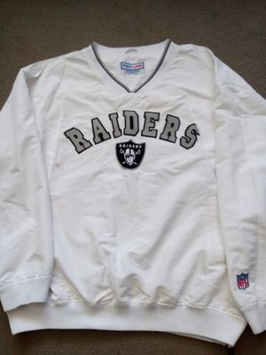 Raiders jacket size 2xl for Sale in Stanton, CA