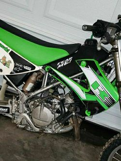 2007 kawasaki kx85 Stolen From Me for Sale in Decatur,  GA