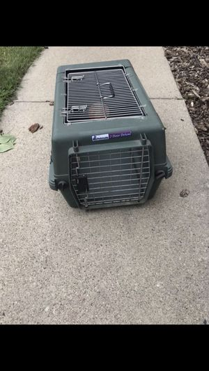 Small dog or cat kennel for Sale in West Valley City, UT