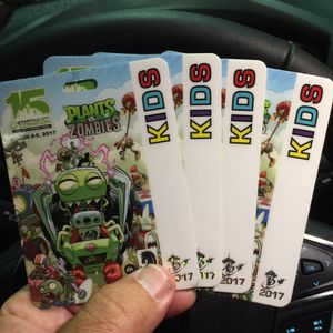 Sunday ECCC badges (kid) for Sale in Seattle, WA