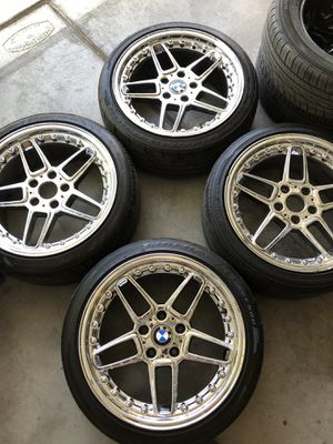 Bmw wheels for Sale in Las Vegas, NV