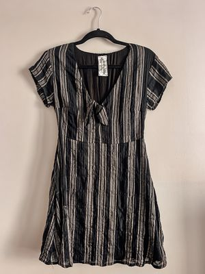 Short sleeved dress; Size S for Sale in DC, US
