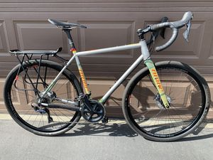 Niner RLT steel 4 star for Sale in Carlsbad, CA