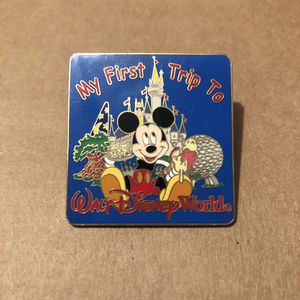 Walt Disney World trading pin for Sale in Chicago, IL