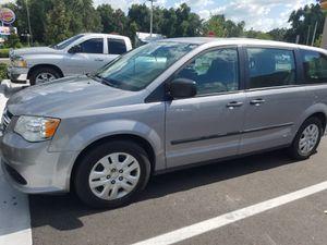 2016 Dodge Gran Caravan for Sale in Sebring, FL