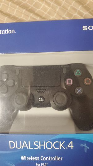Brand new unopened ps4 remote for Sale in Pasco, WA