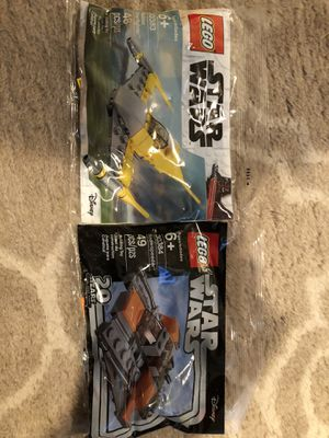 Star Wars Lego sets. for Sale in Mason, OH