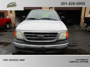 2004 Ford F150 (Heritage) Regular Cab for Sale in Garfield, NJ