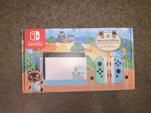 Limited Edition Nintendo Switch for Sale in Sacramento, CA