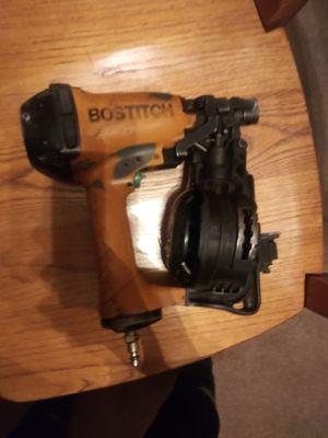 Bostich Nail gun for Sale in Collinsville, IL