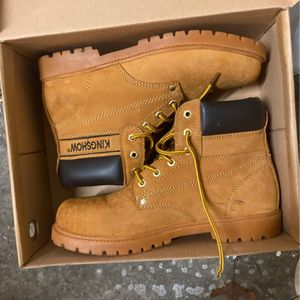 Work Boots F Series for Sale in Barnegat Township, NJ
